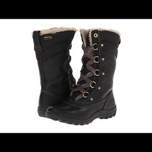 Timberland Mount Hope Boots (1 Year)